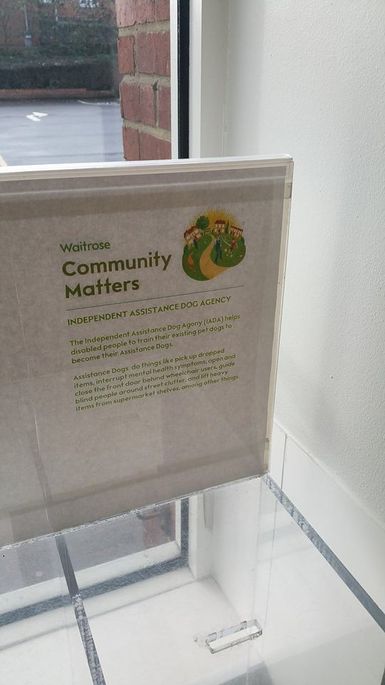 Waitrose Portswood